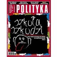 AudioPolityka NR 36 - 01.09.2010