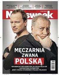 Newsweek do słuchania nr 45 z 03.11.2014