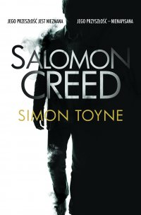 Salomon Creed - Simon Toyne - ebook