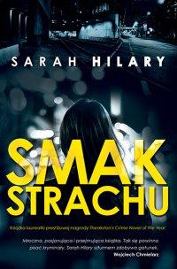 Smak strachu - Sarah Hilary - ebook