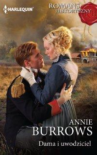 Dama i uwodziciel - Annie Burrows - ebook