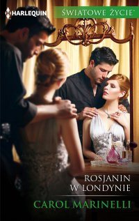 Rosjanin w Londynie - Carol Marinelli - ebook