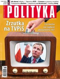 Polityka nr 23/2017