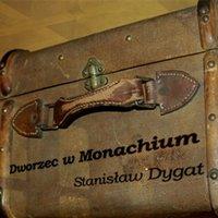 Dworzec w Monachium