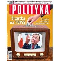 AudioPolityka Nr 23 z 7 czerwca 2017