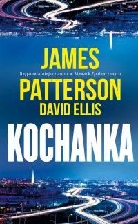 Kochanka - James Patterson - ebook