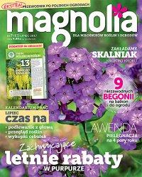 Magnolia 7/2017 - Opracowanie zbiorowe - eprasa