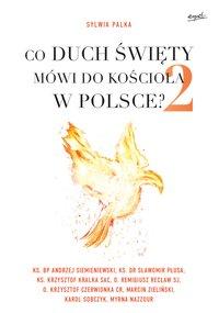 Co Duch Święty mówi do Kościoła w Polsce? 2 - Sylwia Palka - ebook