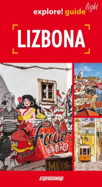 Lizbona light: przewodnik