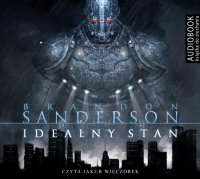 Idealny stan - Brandon Sanderson - audiobook