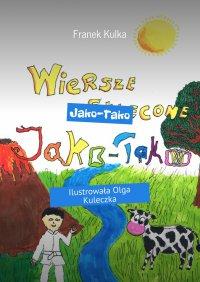 Jako-Tako - Franek Kulka - ebook