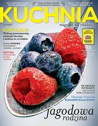 Kuchnia 7/2017 - Opracowanie zbiorowe - eprasa