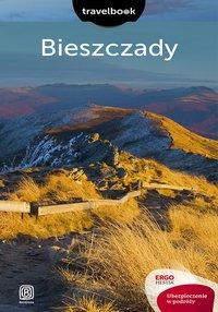 Bieszczady. Travelbook. Wydanie 2 - ebook