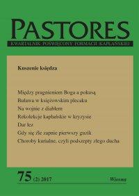 Pastores 75 (2) 2017 - Opracowanie zbiorowe - eprasa
