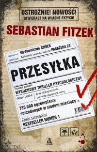 Przesyłka - Sebastian Fitzek - ebook
