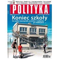 AudioPolityka Nr 25 z 21 czerwca 2017
