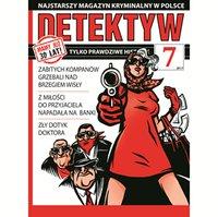 Detektyw 7/2017