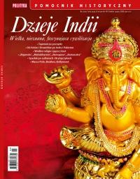 Pomocnik Historyczny. Dzieje Indii