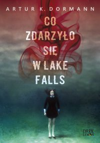 Co zdarzyło się w Lake Falls - Artur K. Dormann - ebook