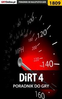 DiRT 4 - poradnik do gry