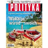 AudioPolityka Nr 26 z 28 czerwca 2017