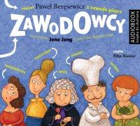 Zawodowcy - Paweł Beręsewicz - audiobook