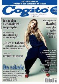 Cogito nr 10 (496) - Ola Siewko - eprasa