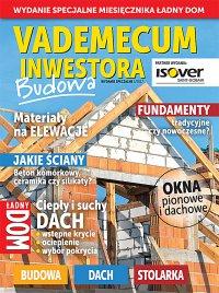 Vademecum inwestora. Okna pionowe i dachowe   Ładny Dom. Wydanie Specjalne 3/2017