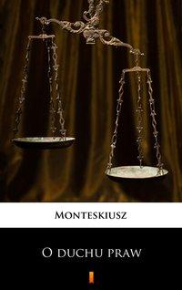 O duchu praw