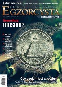 Miesięcznik Egzorcysta 59 (lipiec 2017) - Opracowanie zbiorowe - eprasa