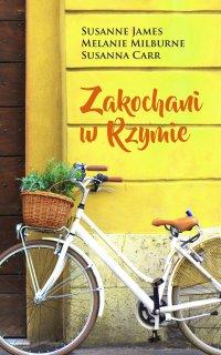 Zakochani w Rzymie - Susanne James - ebook