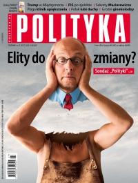 Polityka nr 27/2017