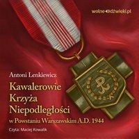 Kawalerowie Krzyża Niepodległości w Powstaniu Warszawskim