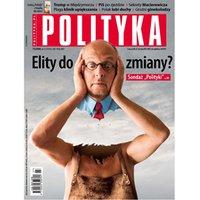 AudioPolityka Nr 27 z 5 lipca 2017