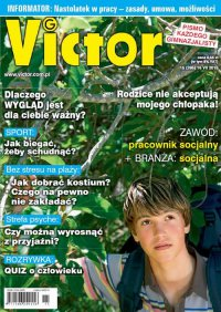 Victor Gimnazjalista nr 15 (395)