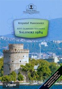 XXVI Olimpiada Szachowa - Saloniki 1984