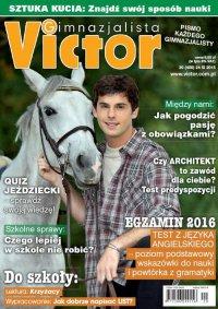 Victor Gimnazjalista nr 20 (400)
