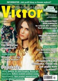 Victor Gimnazjalista nr 9 (415)