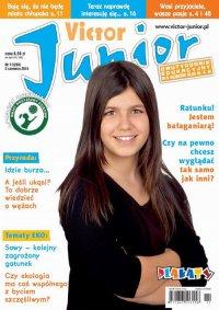 Victor Junior nr 11 (283)