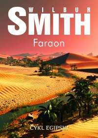 Faraon - Wilbur Smith - ebook