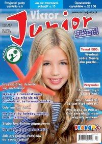 Victor Junior nr 13 (285) - Ewa Mackiewicz - eprasa