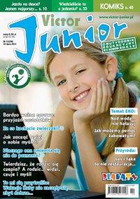 Victor Junior nr 14 (286) - Ewa Mackiewicz - eprasa