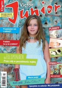 Victor Junior nr 14 (312) - Ewa Mackiewicz - eprasa