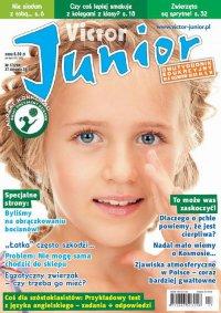 Victor Junior nr 17 (289)