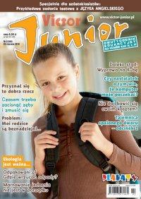 Victor Junior nr 2 (300)