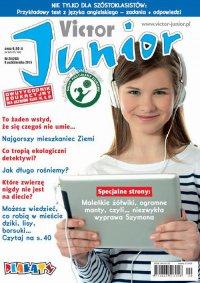 Victor Junior nr 20 (292) - Ewa Mackiewicz - eprasa