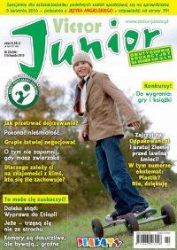 Victor Junior nr 22 (294)