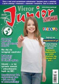 Victor Junior nr 23 (295) - Ewa Mackiewicz - eprasa