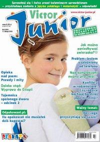 Victor Junior nr 3 (301)