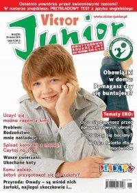 Victor Junior nr 6 (278)